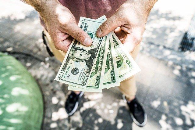 お金 出費