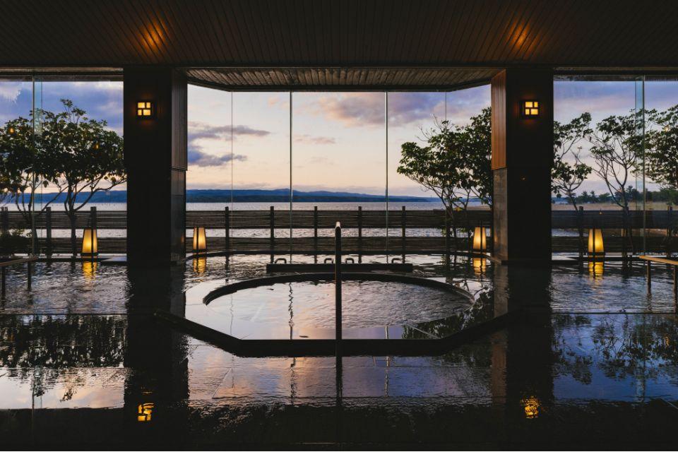 多田屋 温泉